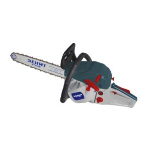 Пила бензиновая Зенит БПЛ-2752 А2 профи