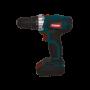 Шуруповерт аккумуляторный Зенит ЗША-18 Li