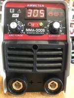 Сварочный инвертор Луч профи ММА 300S