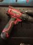 Аккумуляторный шуруповерт Edon AD-12A