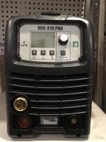 Сварочный полуавтомат Kaiser MIG-310 PRO