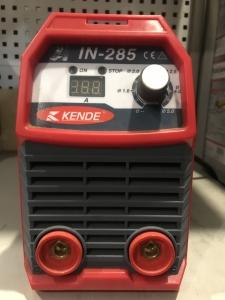 Сварочный инвертор Kende IN-285