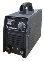 Сварочный инвертор WMASTER ММА-251