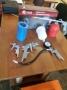 Набор комплектующих для воздушного компрессора Edon WP-5 5в1