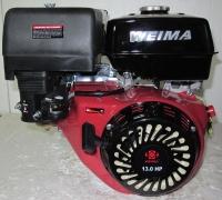 Двигатель Weima WM188F (12 л.с.) шпонка