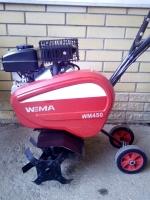 Бензиновый мотокультиватор Weima WM450