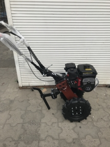 Мотоблок TATA TT-900M (WM170F-2 7 л.с, ременной, бензин)