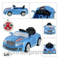 Детский электромобиль 520 R-3