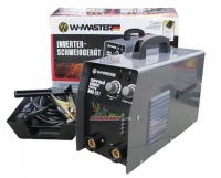 Сварочный инвертор WMASTER ММА-291