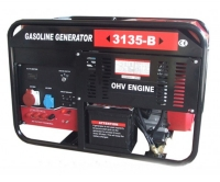 Бензиновый генератор Weima WM3135-В