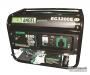 Бензиновый генератор Iron Angel EG 3200E