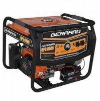 Генератор бензиновый GERRARD GPG 6500