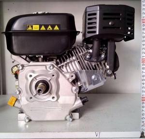 Бензиновый двигатель Weima WM170F-S NEW 7,0 л.с., (шпонка, вал 20мм)