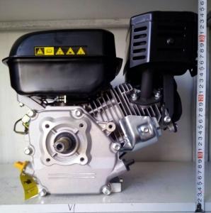 Бензиновый двигатель Weima WM170F-Q NEW (шпонка, вал 19мм)