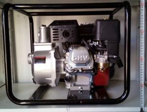 Бензиновая мотопомпа Weima WMQGZ50-30