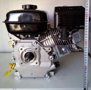 Бензиновый двигатель Weima BT170F-Т/25 (для ВТ1100-шлицы 25мм)