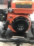 Мотоблок TATA TT-1100C ZX (WM170F 7л.с, редукторный, бензин)