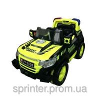 Детский автомобиль Джип M 2393 R-2-6