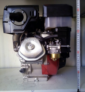 Бензиновый двигатель Weima WM177FE-S (вал25мм, шпонка) 9,0 л.с.