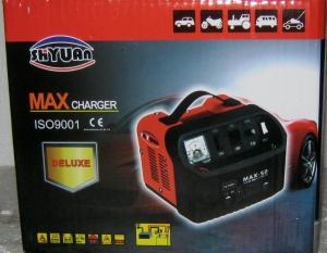 Зарядное устройство Shyuan MAX -50