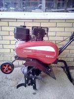 Бензиновый мотокультиватор Weima WM550 (двигатель WM168FB)