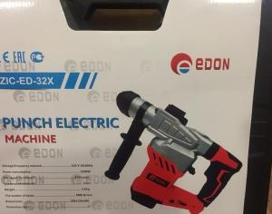 Перфоратор Edon ED-32X