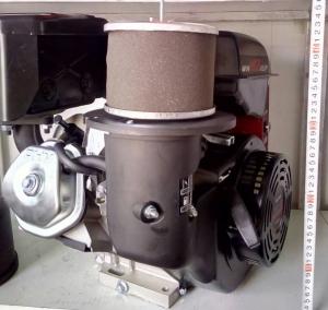 Бензиновый двигатель Weima WM192FE-S 18 л.с. под шпонку