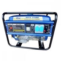 Бензиновый генератор Werk WPG-6500