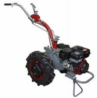 Мотоблок Мотор Сич МБ-9 с бензиновым двигателем Weima WM177F/Р, ручной стартер