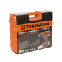 Шуруповерт аккумуляторный Tekhmann TCD-18 Li