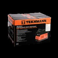 Сварочный инвертор Tekhmann TWI-260 D