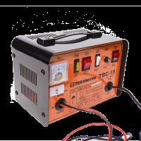 Зарядное устройство Tekhmann TBC-15