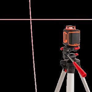 Лазерный уровень Tekhmann TSL-5