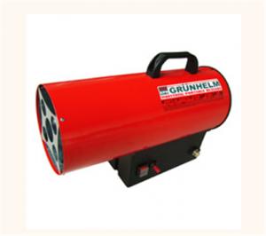 Газовый нагреватель Grunhelm GGH30