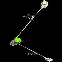 Триммер бензиновый Gartner BCG-2812