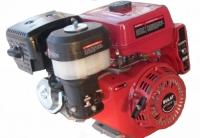 Двигатель Булат BT190FЕ-L, (16 л.с.), редуктор, стартер