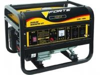 Бензиновый генератор Forte FG 2500