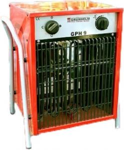 Электронагреватель Grunhelm 15 kW GPH15
