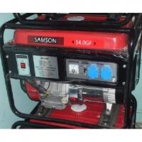 Бензиновый генератор Samson S4.0GF (4.5KW)