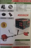 Триммер бензиновый Start Pro SGT-5000M