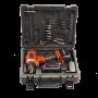Шуруповерт аккумуляторный Tekhmann TCD-18 Li B