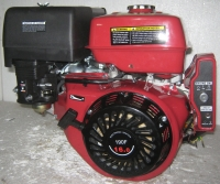 Двигатель Weima WM190FE-S (16 л.с.) шпонка