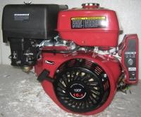 Двигатель Булат BT190FE-S (16 л.с.) стартер