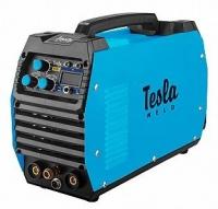 Аргонно-дуговой сварочный аппарат Tesla TIG/MMA 254 AC/DC