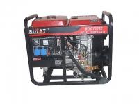 Дизельный генератор Булат BGD 7000E