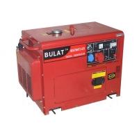 Дизельный генератор Булат BGD 7000E3 SILENT(шумоизоляционный корпус) ATS