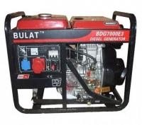 Дизельный генератор Булат BGD 7000E3