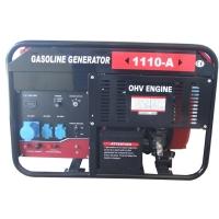 Бензиновый генератор Weima WM1110-A+ ATS