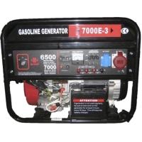 Дизельный генератор Weima WM 7000CLE-3