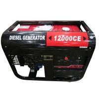 Дизельный генератор Weima WM 12000 CE-3 (12 кВт)